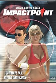 Impact Point Poster
