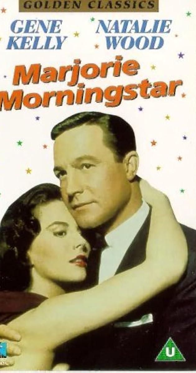 marjorie morningstar ending a relationship