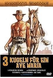 Forgotten Pistolero Poster