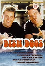 Dish Dogs(2000) Poster - Movie Forum, Cast, Reviews