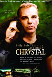 Chrystal Poster