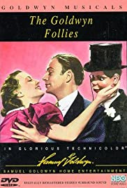 The Goldwyn Follies (1938) Poster - Movie Forum, Cast, Reviews