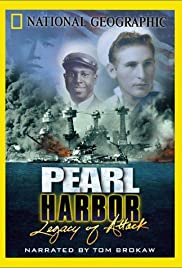 Pearl Harbor: Legacy of Attack Poster