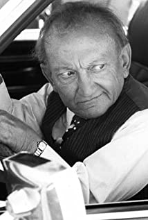 Billy Barty Picture