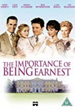 Primary image for The Importance of Being Earnest
