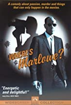 Primary image for Where's Marlowe?