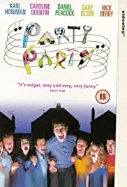Party Party Poster