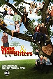 Sons & Daughters Poster