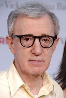 Woody Allen Picture