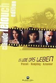 Viva la vie (1984) - IMDb