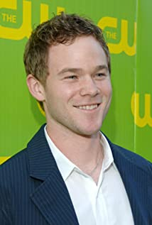 Aaron Ashmore Picture
