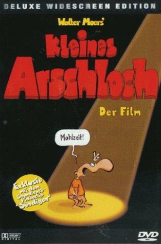 Kleines Arschloch 1997 Imdb