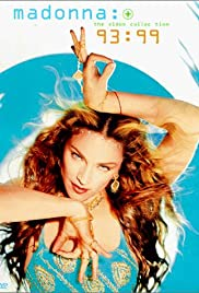 Madonna: The Video Collection 93:99 Poster