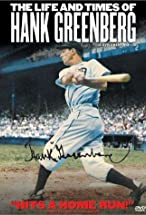 Primary image for The Life and Times of Hank Greenberg
