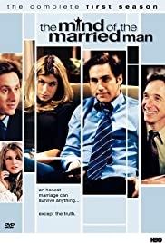 The Mind of the Married Man Poster