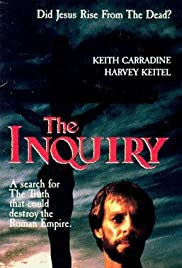 The Inquiry(1987) Poster - Movie Forum, Cast, Reviews