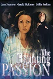 The Haunting Passion(1983) Poster - Movie Forum, Cast, Reviews