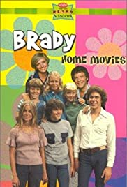 Brady Bunch Home Movies Poster