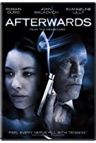 Afterwards (2008) Poster