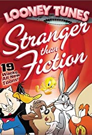 Looney Tunes: Stranger Than Fiction Poster