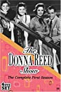 The Donna Reed Show (1958) Poster