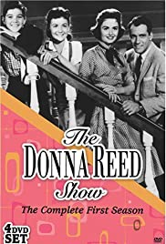 The Donna Reed Show Poster