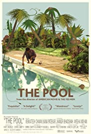 The Pool(2007) Poster - Movie Forum, Cast, Reviews