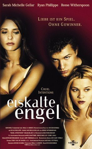 An analysis of the setting and plot of the film cruel intentions