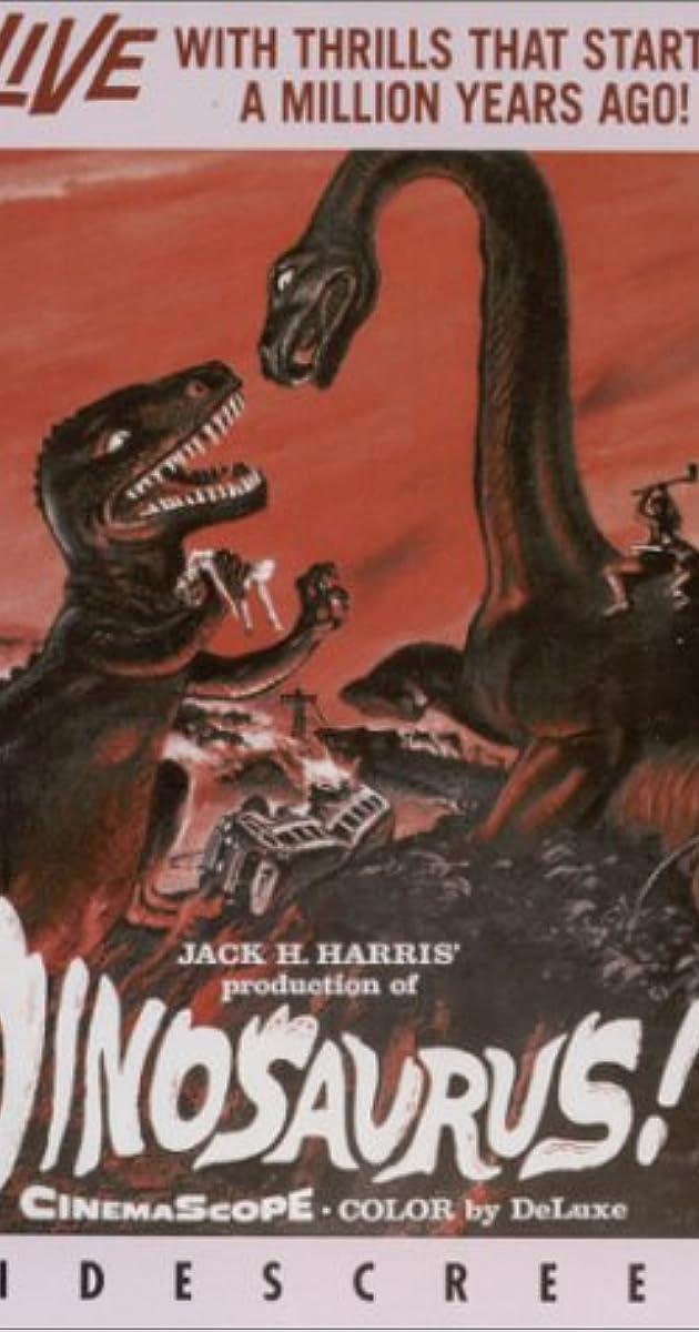 dinosaurus 1960 imdb