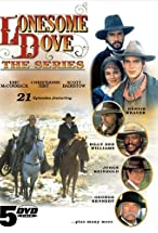 Primary image for Lonesome Dove: The Series