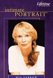 Mia Farrow Poster