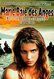 Marie from the Bay of Angels Poster