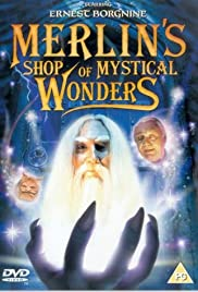 Merlin's Shop of Mystical Wonders (1996) Poster - Movie Forum, Cast, Reviews