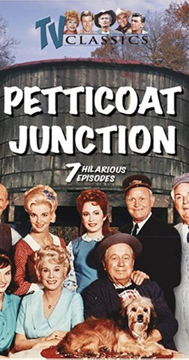 Petticoat Junction Tv Series 1963 1970 Imdb