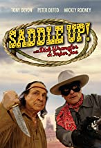 Primary image for Saddle Up with Dick Wrangler & Injun Joe