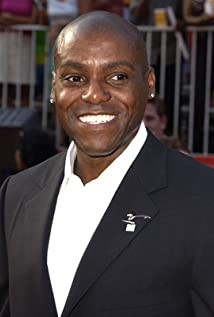 Carl Lewis Picture