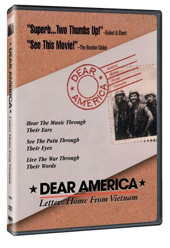 ... letters home from vietnam dear america letters home from vietnam 1987