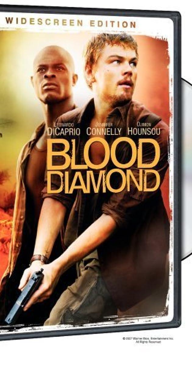 Blood Diamond Imdb