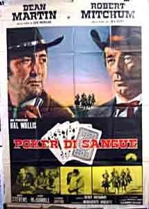 5 Card Stud (1968) - IMDb