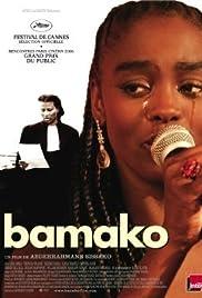 Bamako Poster