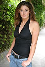 Stacey Carino's primary photo