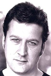 Ian Burfield Picture