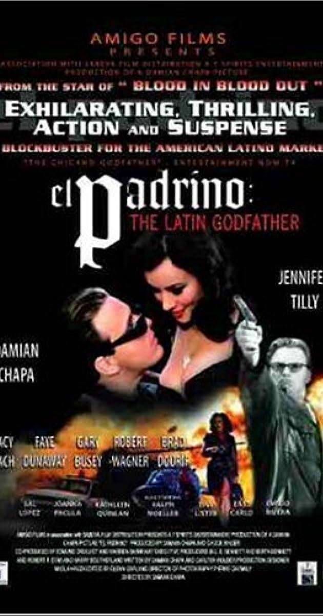 El padrino (2004) - IM...
