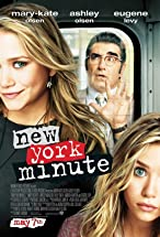 Primary image for New York Minute