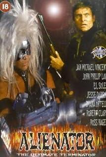 Alienator (1990) - IMDb