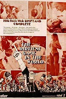 The dirtiest game 1970 5