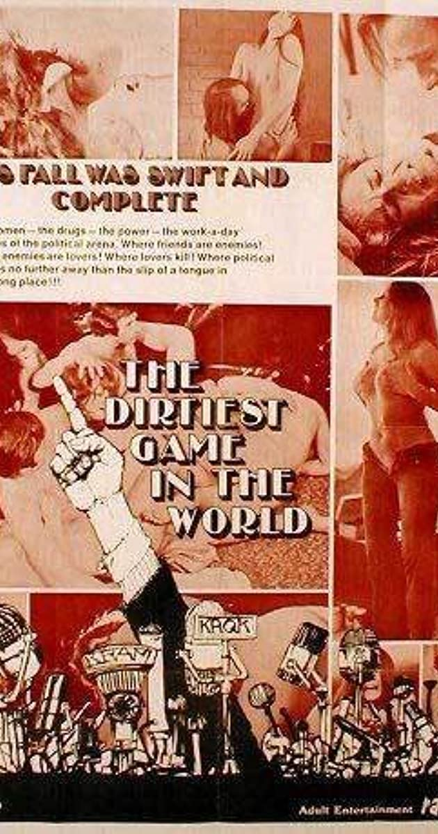 The dirtiest game 1970