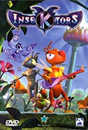 Insektors Poster