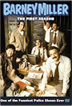 Primary image for Barney Miller