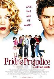 Pride and prejudice 2003 imdb pride and prejudice poster thecheapjerseys Images